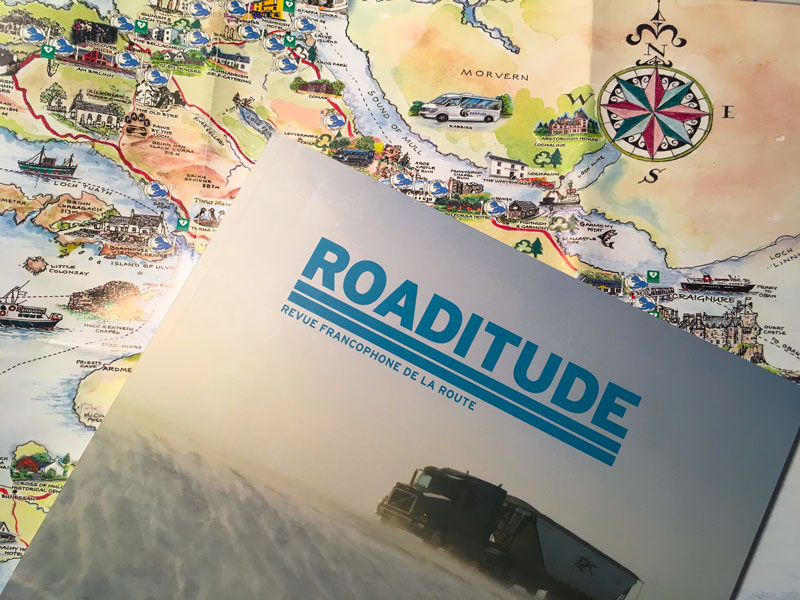 Magazine Roaditude