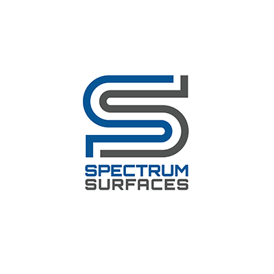 Spectrum Surfaces