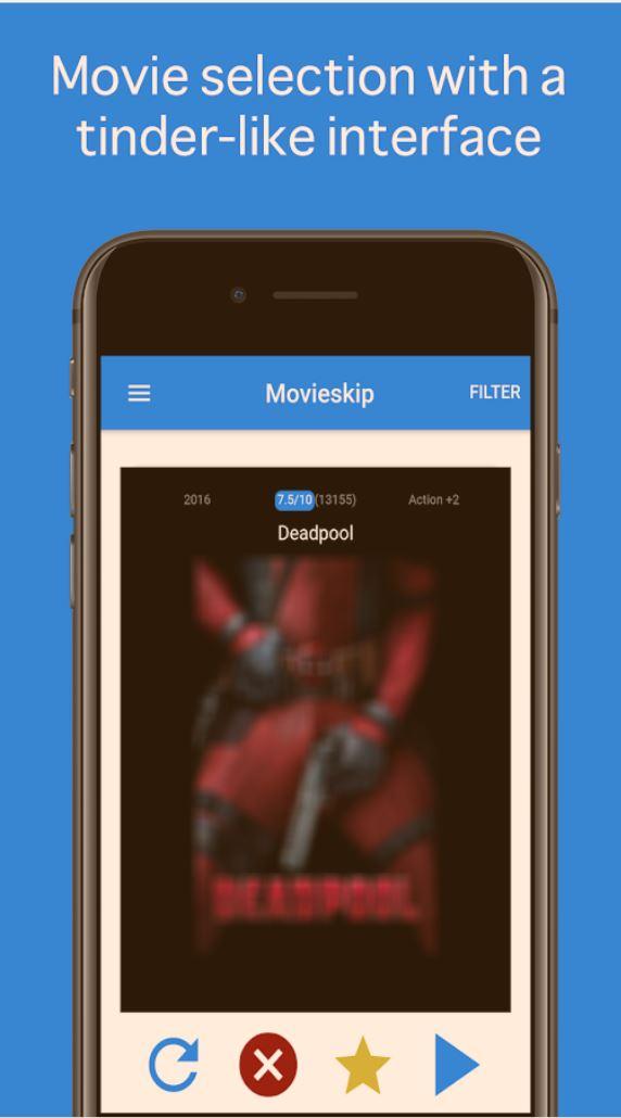 Movieskip