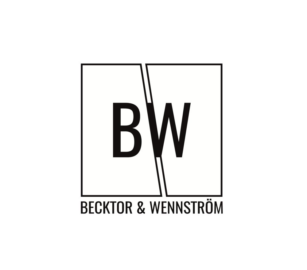 Becktor & Wennström kreativ kommunikationsbyrå