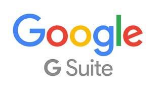 Copy of Google Gsuite