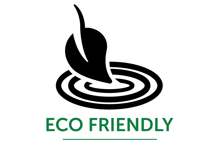 The use of natural wood is harmful to our environment, CeDUR offers the same aesthetic appeal without threatening our environment.
