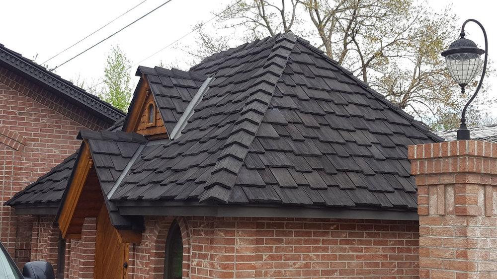 cedur roofing shakes cedar wood shake roof