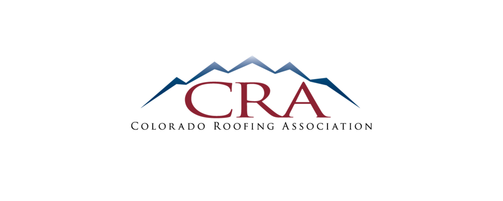 COLORADO ROOFING ASSOCIATION The Colorado Roofing Association's (CRA) goal is to help homeowners, commercial building owners, and managers make informed decisions about replacing and maintaining their roof systems. The CRA works day and night to provide the community with trustworthy and accurate information. They are a valuable resource that helps consumers better understand the roofing market and the CRA strongly advocates against fraud, home repair cons, unlicensed contractors and more. If you see the CRA logo on marketing materials, you can trust that the company is reliable and trusted throughout that community. For more information visit: http://coloradoroofing.org