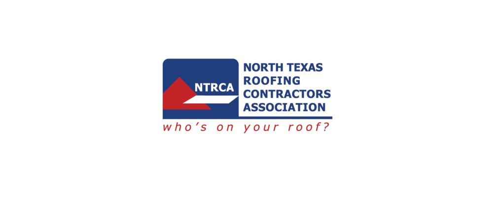 NORTH TEXAS ROOFING CONTRACTORS ASSOCIATION  The North Texas Roofing Contractors Association (NTRCA) makes consumers aware of the residential and commercial roofing contractors who uphold the highest industry standards in the area. Members of the NTRCA must meet certain criteria to become members and must demonstrate the best business practices in the work they do. The NTRCA is the premiere resource in the Texas market and offers homeowner advice, educational trainings, and keeps it's members informed on industry standards. If you see the NTRCA logo, you can trust the company. For more information visit:  https://www.ntrca.com