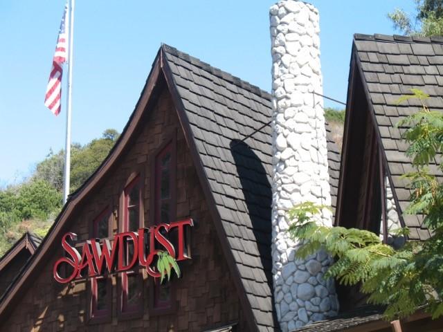 CeDUR Walden roof - Sawdust Art Festival - Laguna Beach CA.jpg
