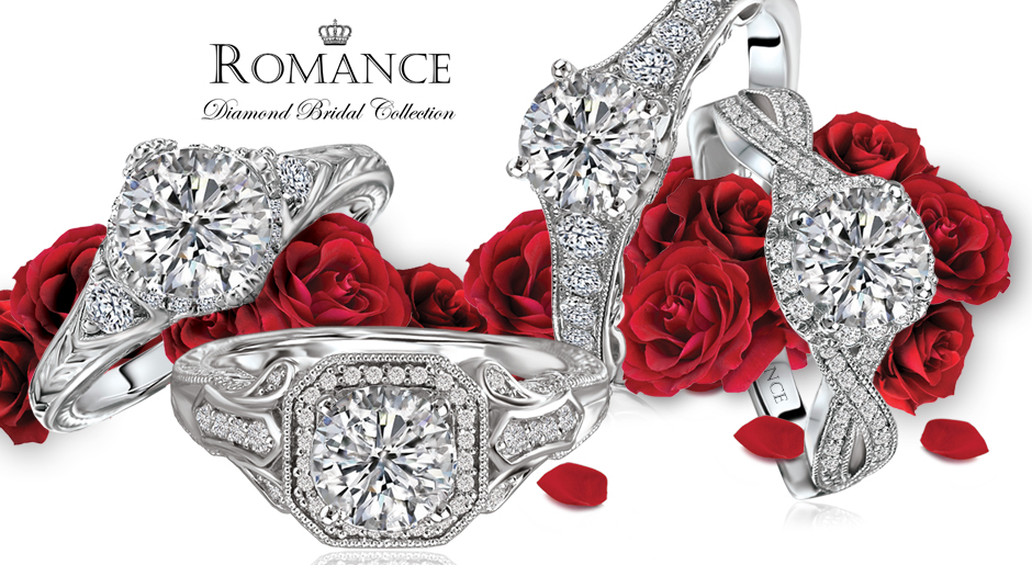 Romance Bridal -