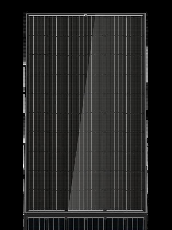 JA Solar Monoblack