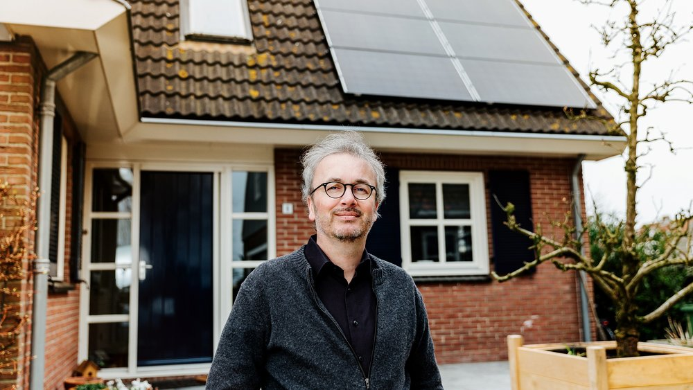 Referentie zonnepanelen