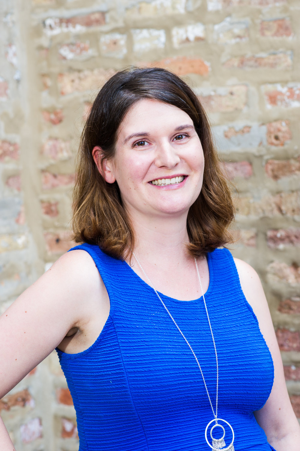 Diana Streit - Sales Manager