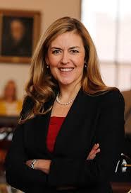 Jennifer Wexton, State Senator