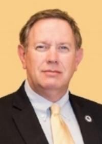 Chris Bledsoe, Purcellville Town Councilman