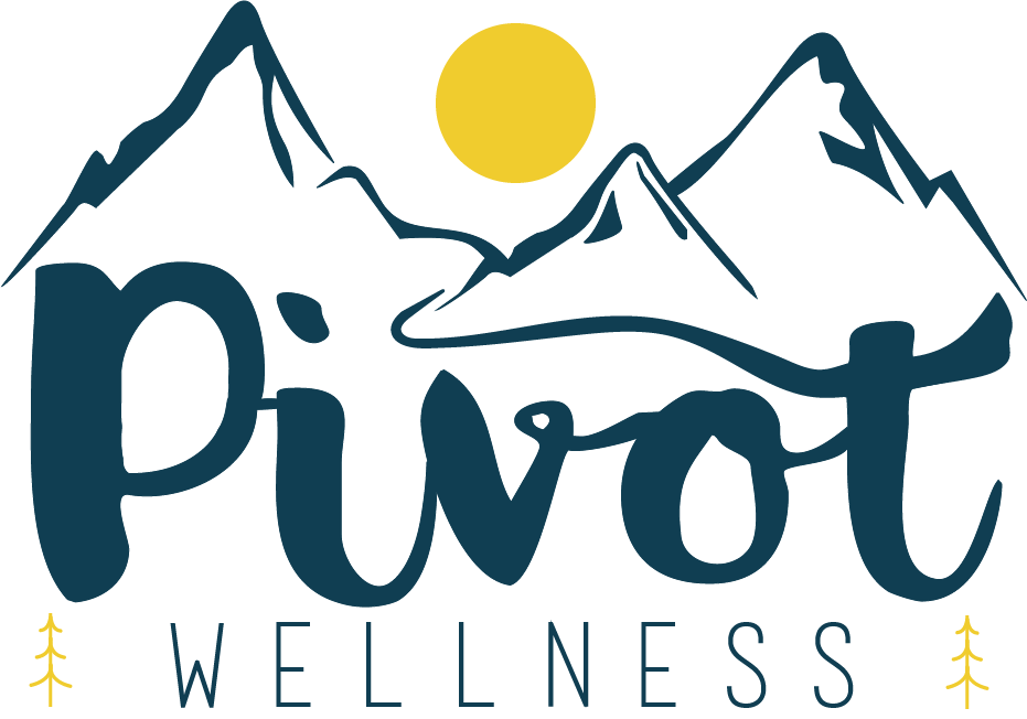 Pivot Wellness