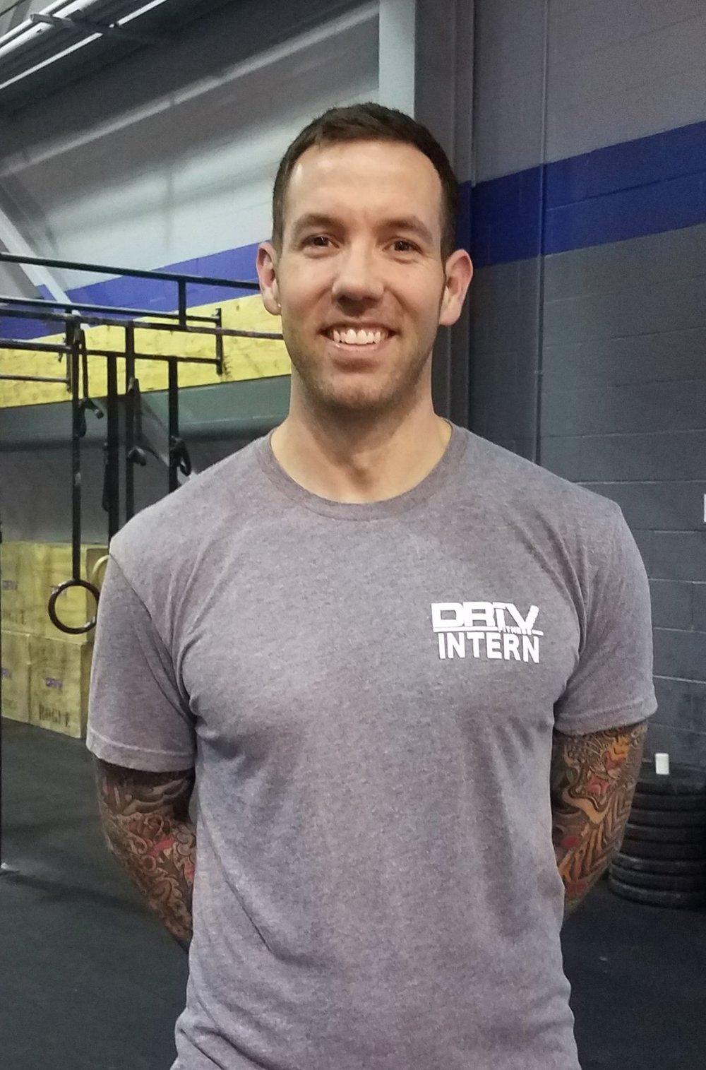 Sean Schoeneman Coach, F.I.T. Director - CrossFit Courses - Level 1, 2, 3 & Masters