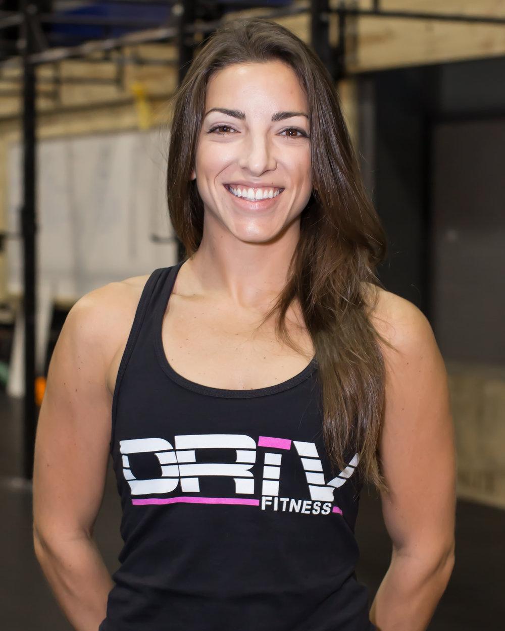 Rena John, Coach - CrossFit Courses - Level 1 & 2