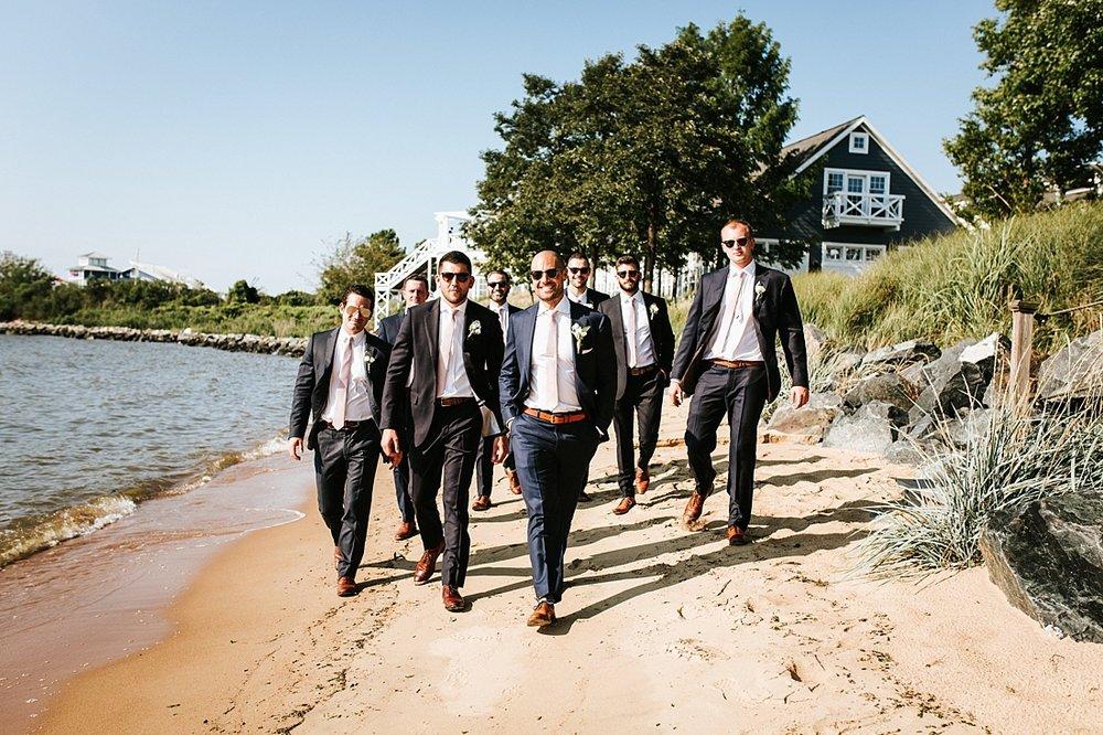Marryland Weddings Chesapeake Bay Beach Club Wedding Modern Romantic Sass Photo_0720.jpg