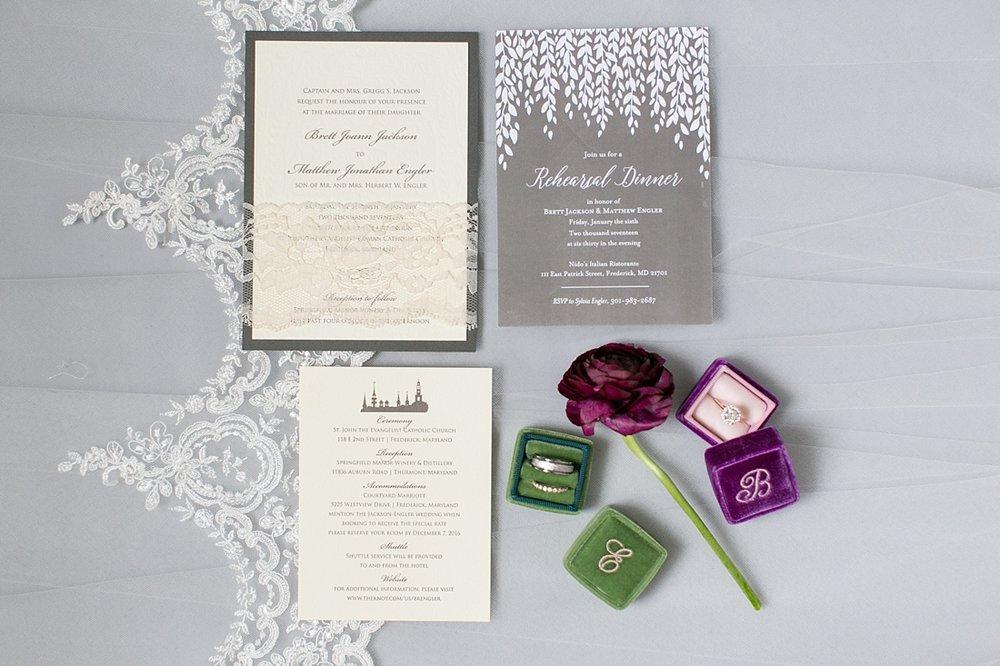 Marryland Weddings Romantic Winter Garden Springfield Manor Thurmont MD Brittany Thomas Photography_0770.jpg