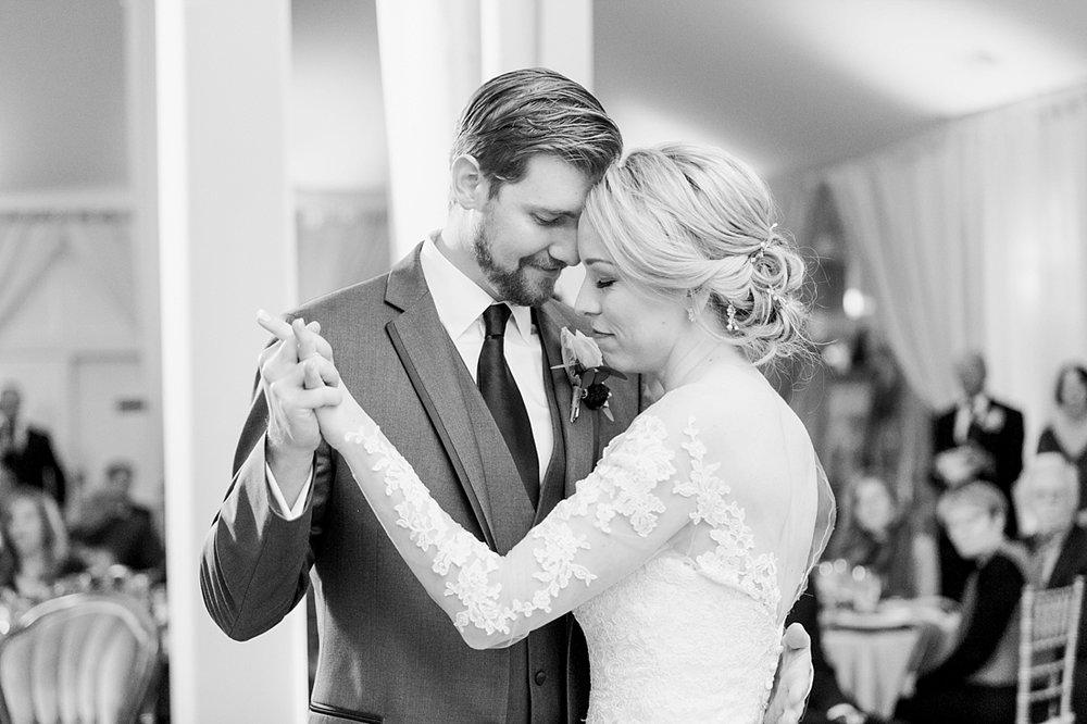 Marryland Weddings Romantic Winter Garden Springfield Manor Thurmont MD Brittany Thomas Photography_0817.jpg