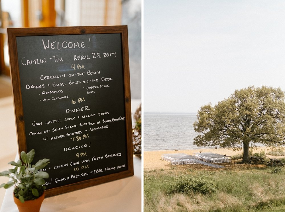 Marryland Weddings Earthy Neutrals Wedding at Chesapeake Bay Foundation Victoria Selman Photography_0999.jpg