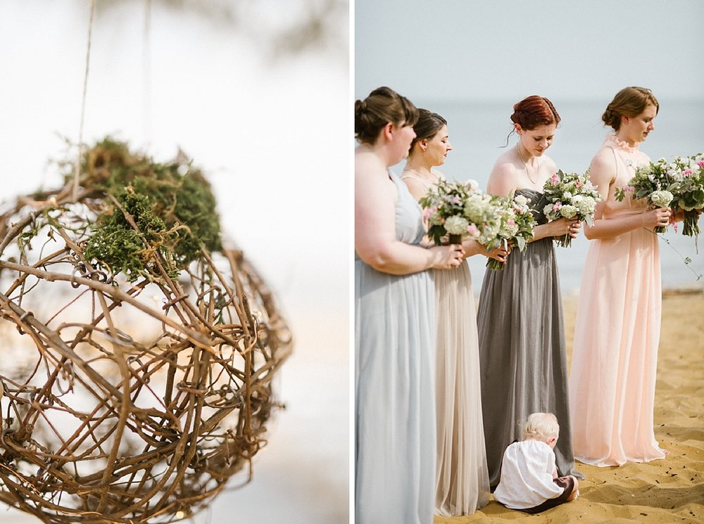 Marryland Weddings Earthy Neutrals Wedding at Chesapeake Bay Foundation Victoria Selman Photography_1006.jpg
