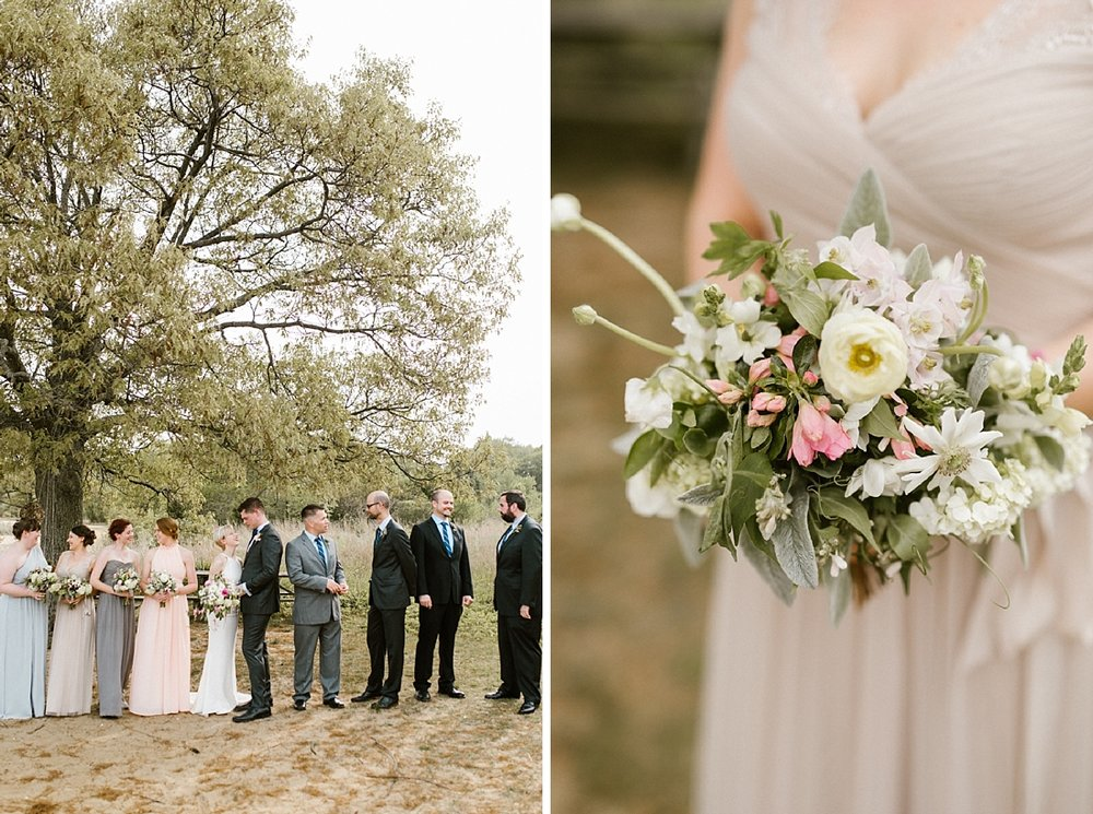 Marryland Weddings Earthy Neutrals Wedding at Chesapeake Bay Foundation Victoria Selman Photography_1011.jpg