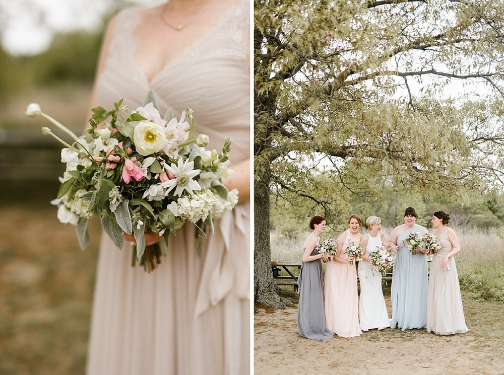 Marryland Weddings Earthy Neutrals Wedding at Chesapeake Bay Foundation Victoria Selman Photography_1016.jpg