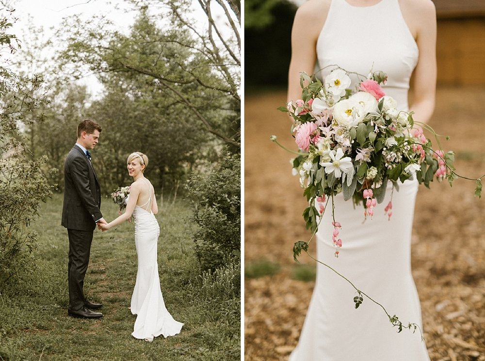 Marryland Weddings Earthy Neutrals Wedding at Chesapeake Bay Foundation Victoria Selman Photography_1021.jpg