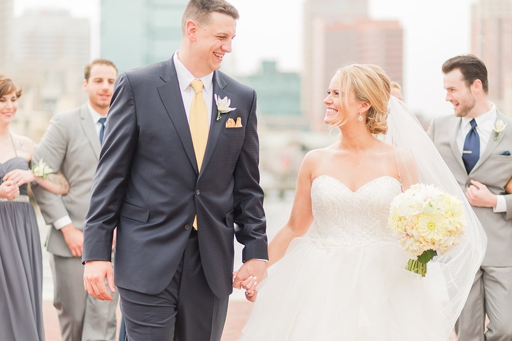 Marryland Weddings Downtown Baltimore Royal Sonesta Wedding Heather Chipps Photography_1098.jpg