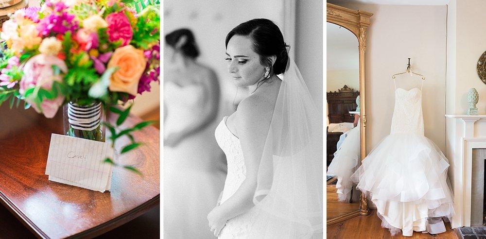 Springfield Manor Winery Thumont MD Kate Spade Wedding Navy Gold Marryland Weddings_1338.jpg