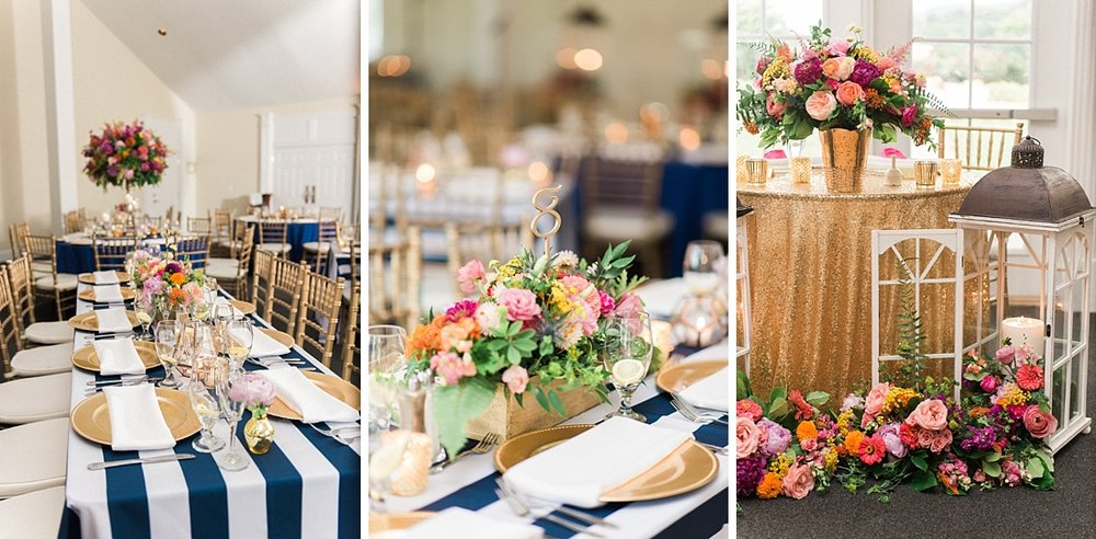 Springfield Manor Winery Thumont MD Kate Spade Wedding Navy Gold Marryland Weddings_1348.jpg
