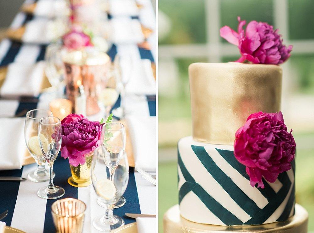 Springfield Manor Winery Thumont MD Kate Spade Wedding Navy Gold Marryland Weddings_1349.jpg