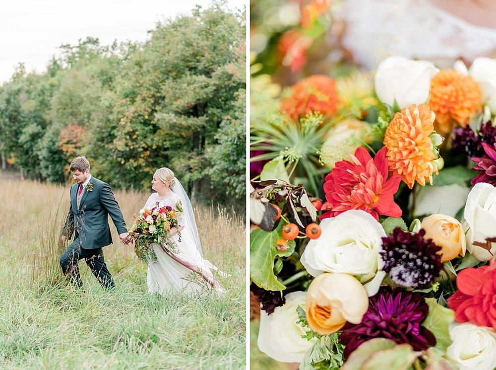 Burgundy Gold Green Autumn Estate Wedding Relay MD Marryland Weddings_1413.jpg