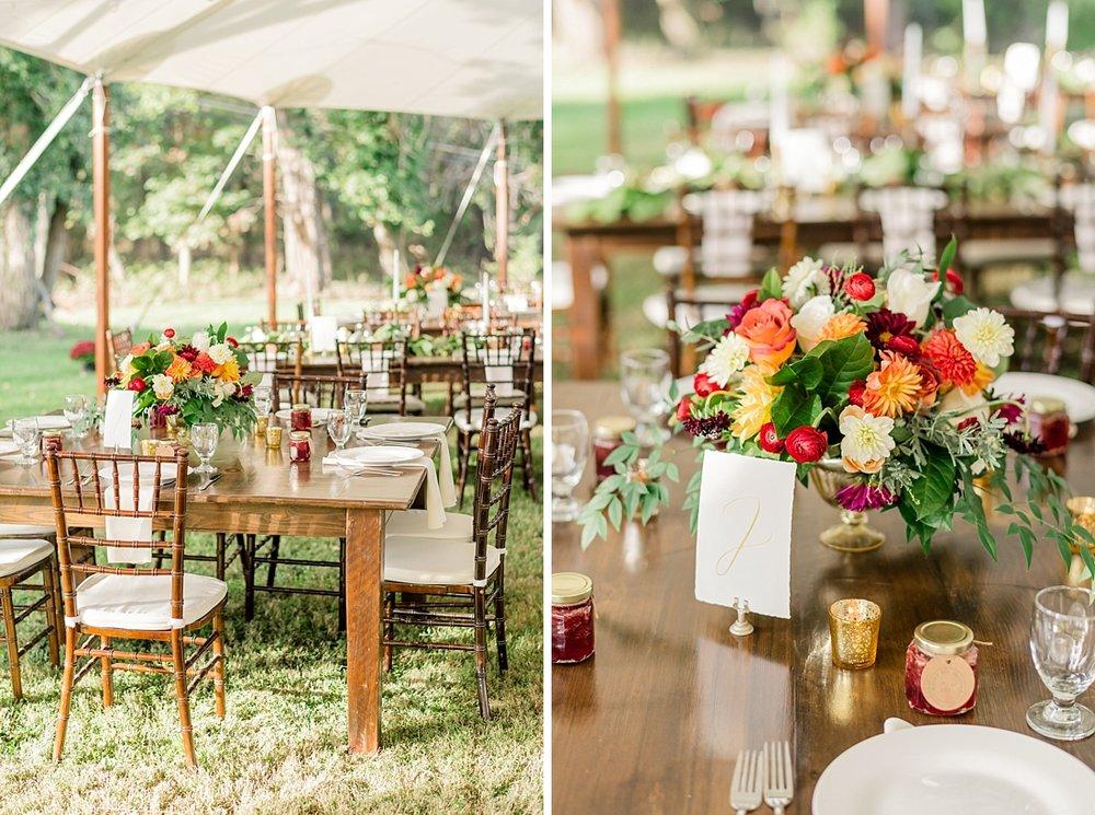 Burgundy Gold Green Autumn Estate Wedding Relay MD Marryland Weddings_1436.jpg