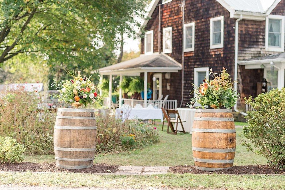 Burgundy Gold Green Autumn Estate Wedding Relay MD Marryland Weddings_1443.jpg