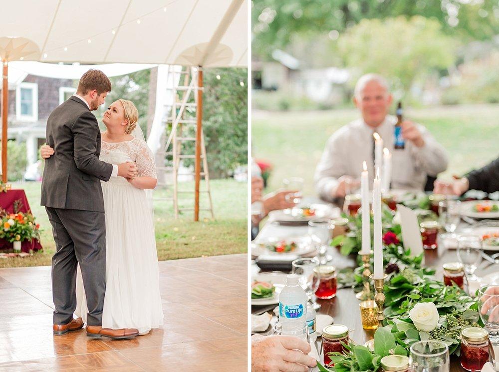 Burgundy Gold Green Autumn Estate Wedding Relay MD Marryland Weddings_1447.jpg