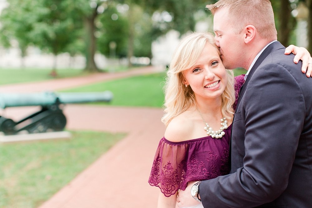 Historic Downtown Annapolis Engagement Session Bethanne Arthur Photography_0051.jpg