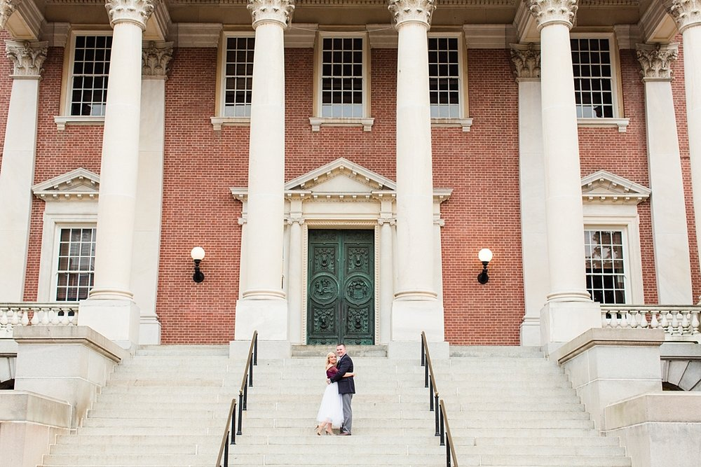 Historic Downtown Annapolis Engagement Session Bethanne Arthur Photography_0057.jpg
