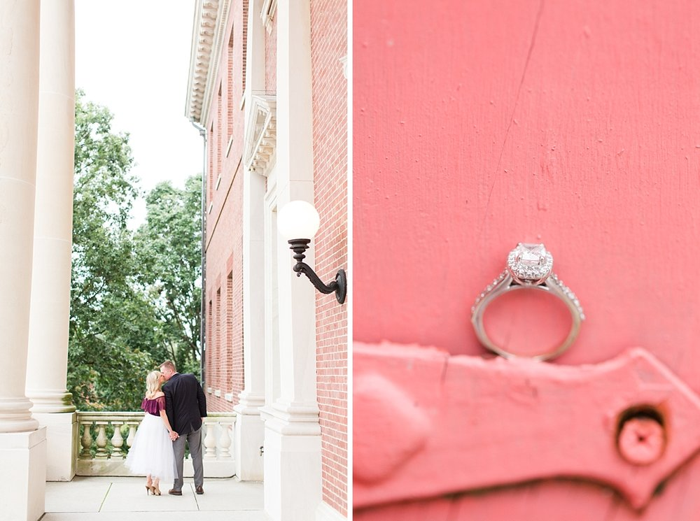 Historic Downtown Annapolis Engagement Session Bethanne Arthur Photography_0063.jpg
