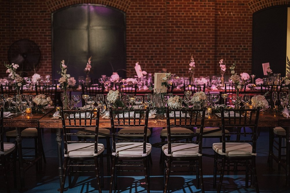 American Visionary Art Museum Wedding Enchanting Event Design Baltimore_0275.jpg