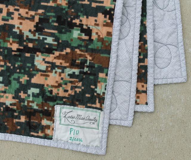 squadron tshirt quilt4.JPG
