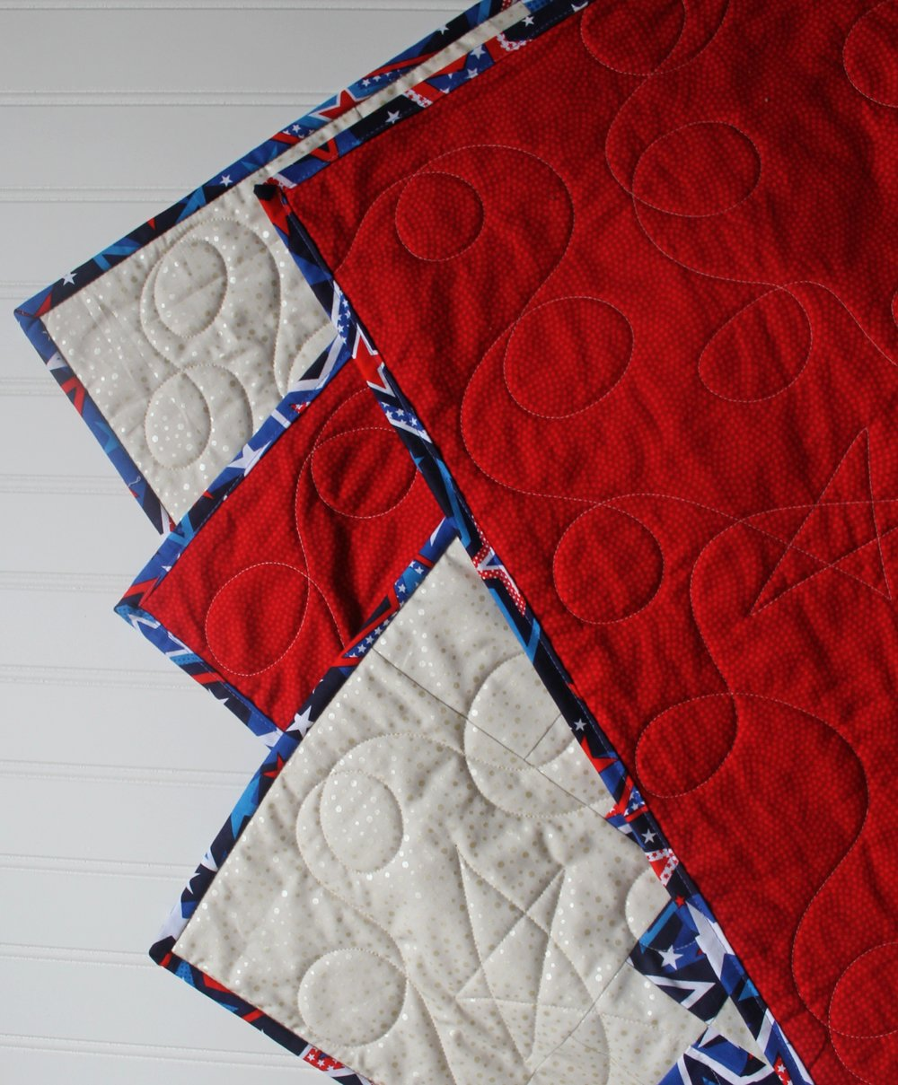 SWOK Quilt Guild BOM by Katie Mae Quilts