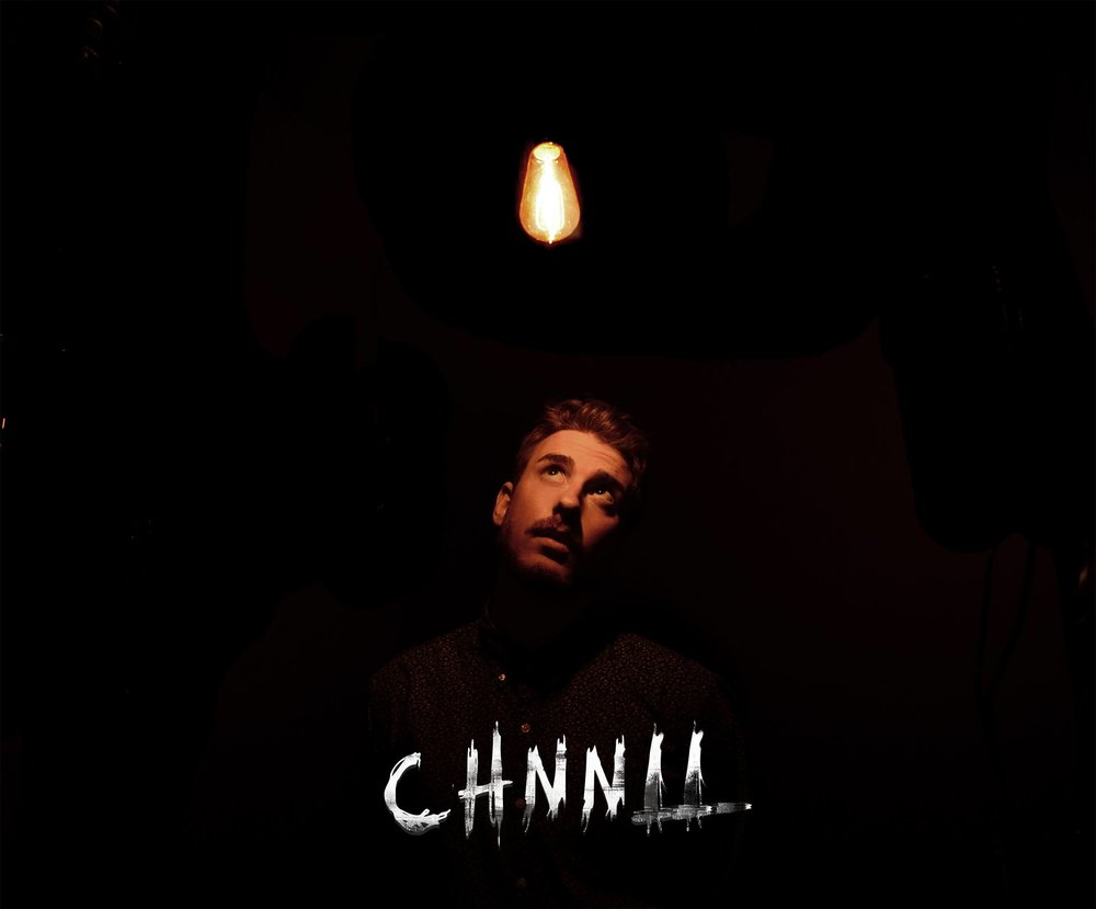 CHNNLL - Composer, Multi-instrumentalist, Producer