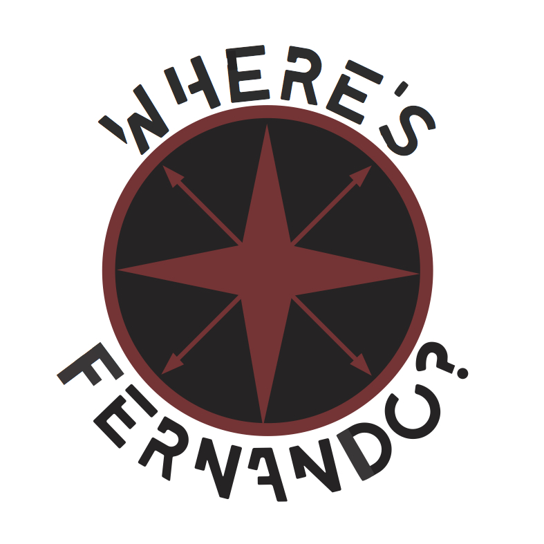 WHERE'S FERNANDO? - Alternative Rock