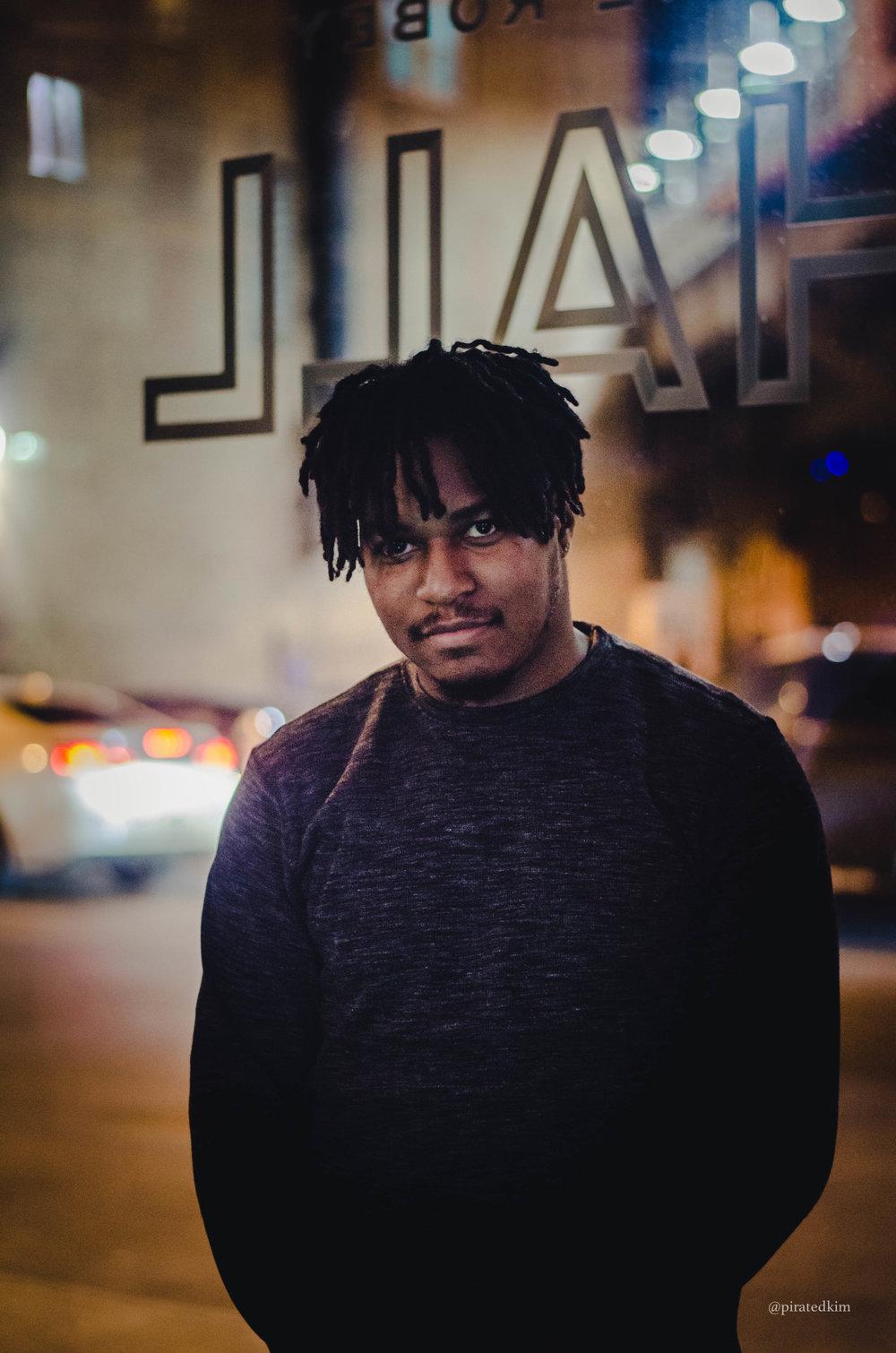 LoFi D.R.E.L - Hip-Hop/Rap