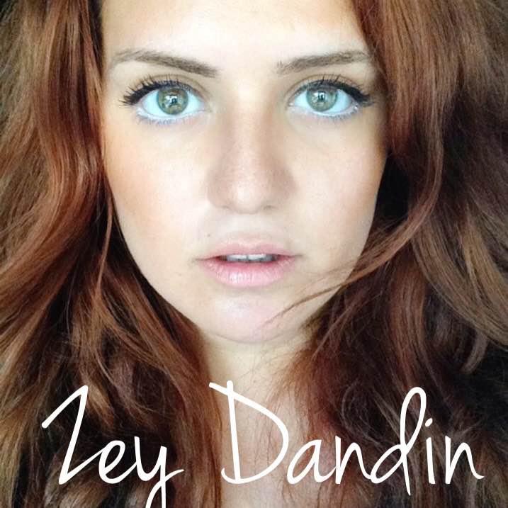 ZEY DANDIN -Pop-R&B
