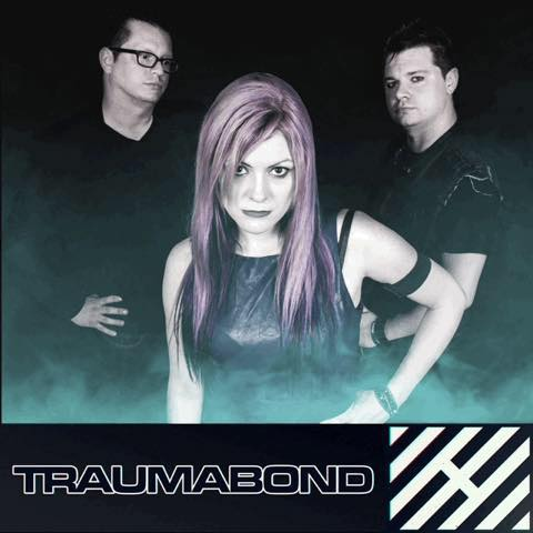 TRAUMABOND - Industrial