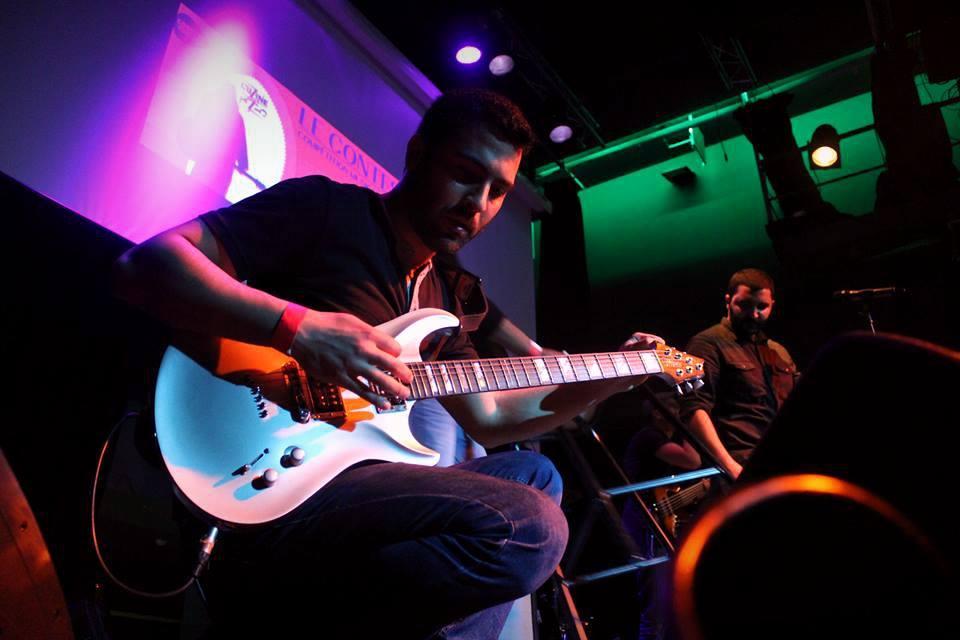 Taha - Guitarist