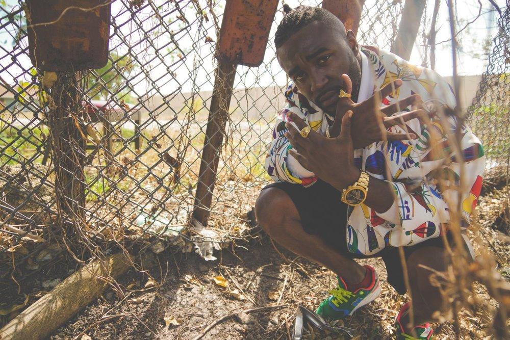 Dtwahn - R&B/Hip Hop Soul Vocalist