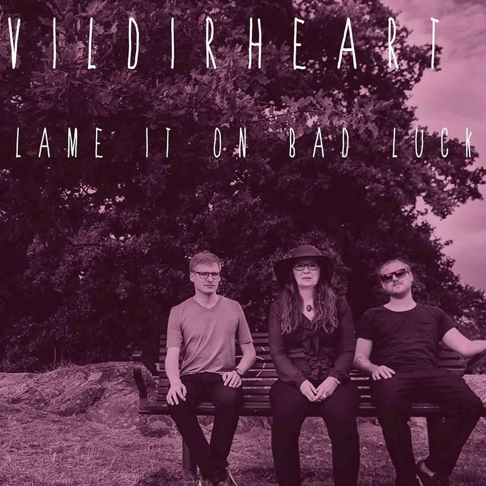 VildirHeart - Alternative Pop