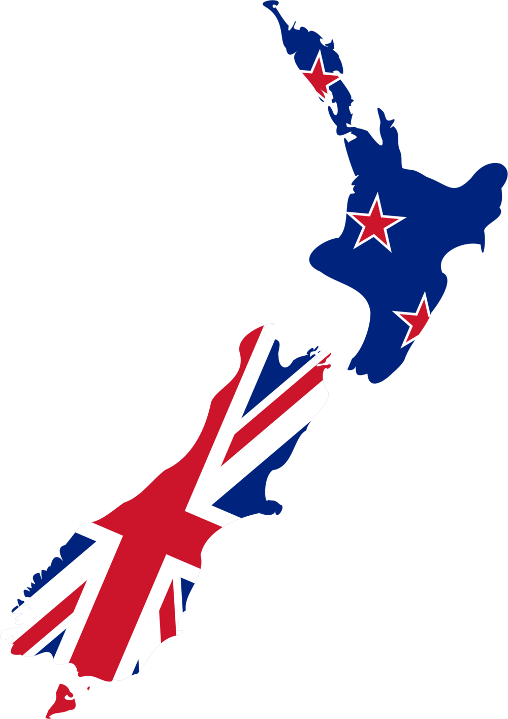 New Zealand Members Page